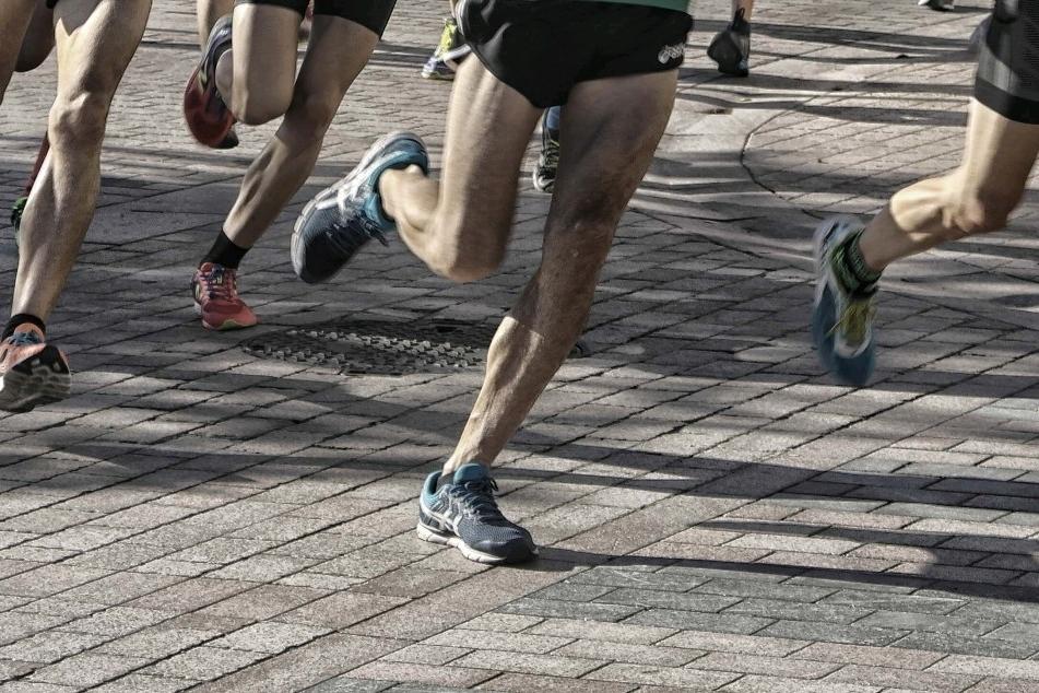 Running sobre asfalto