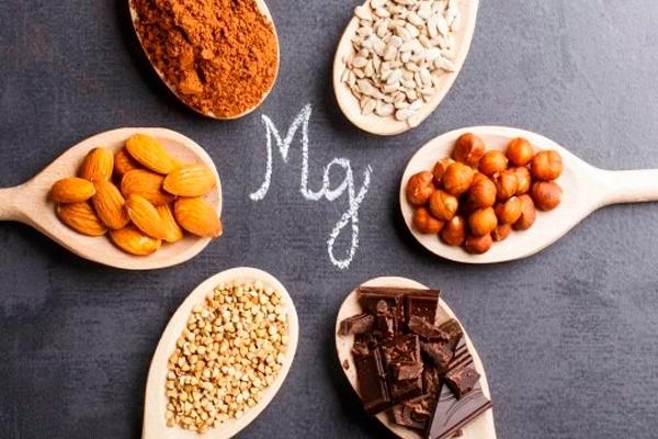 Sales minerales - El Magnesio