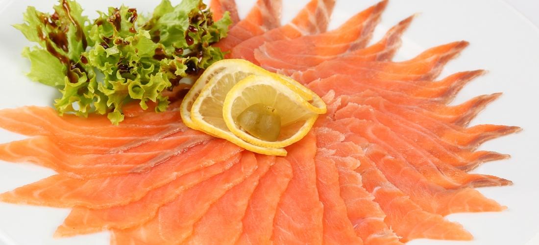 La importancia del pescado azul en la dieta deportiva