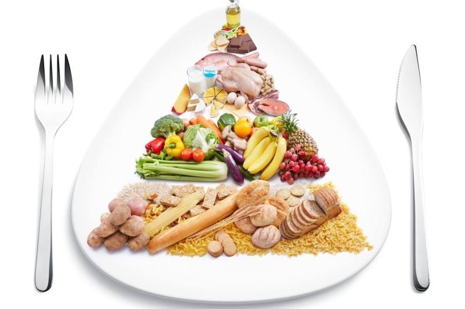 Seguir una dieta adecuada