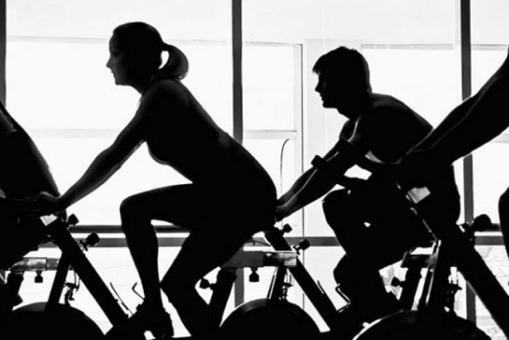 Qué tipo de actividades son recomendables en este caso - Ciclismo