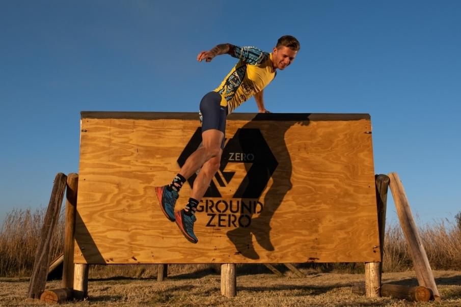 Tipos de obstáculos en las carreras OCR - Muros