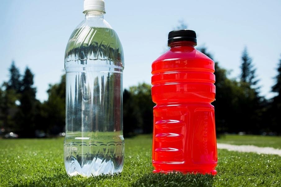 """¿Todas las bebidas isotónicas o """"para deportistas"""" son iguales?"""