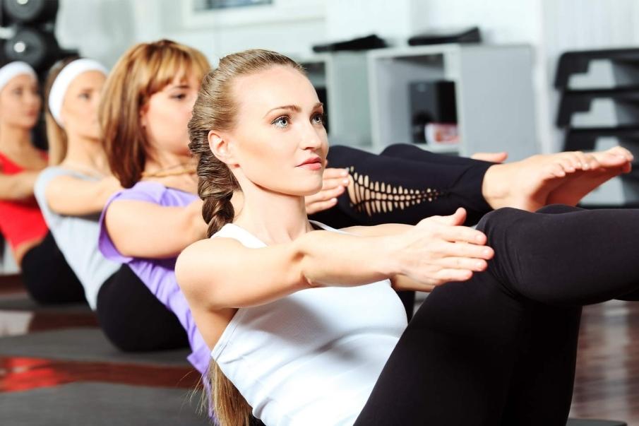 Trucos para la respiración en Pilates