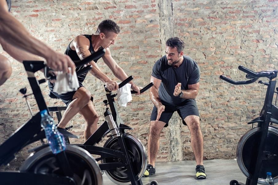¿Y es posible perder grasa y ganar músculo a la vez?