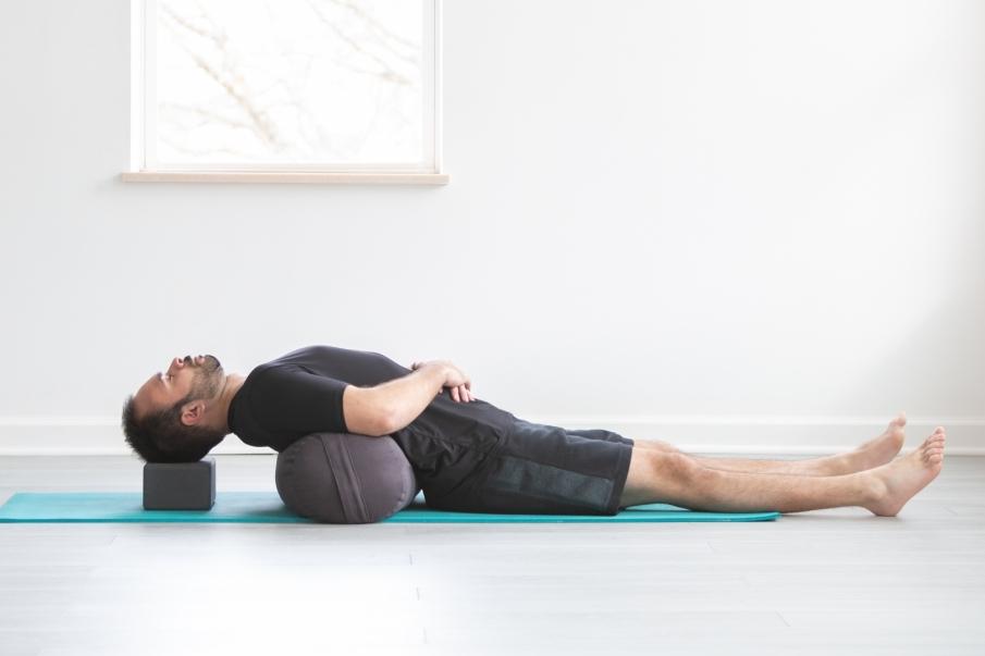 Yin yoga y hatha yoga. Diferencias