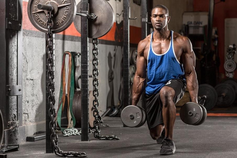 Zancadas. Cómo se hacen, beneficios y músculos trabajados