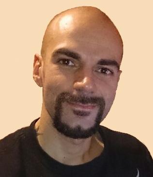 Daniel Pérez Fernández