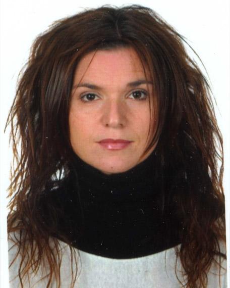 Soraya Pérez Ruiz
