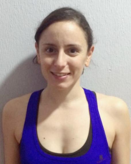 Adela Ramos Fungueiriño
