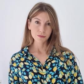 Laura Chaparro